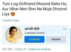 whatsapp funny status in english