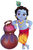 Krishna-Janmashtami-Celebration-In-Hindi
